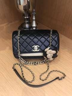 Chanel Flap 2 in 1 Rare and Gorgeous