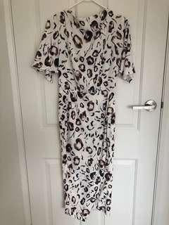 Bec & Bridge Dress Size 8