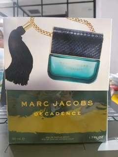 Marc Jacob Decadence 50 ml