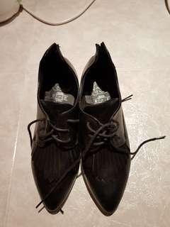 Boot (heels)