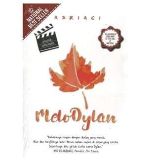ebook MeloDylan by Asriaci
