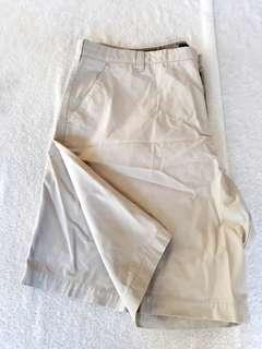 Authentic Dockers Mens Shorts Size 42