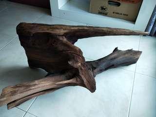 🚚 Driftwood