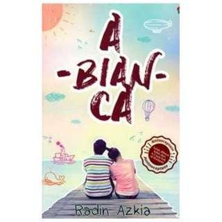 ebook A-BIAN-CA by Radin Azkia