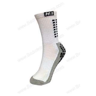 BRAND NEW H3 lookalike non-slip sock (mid calf)