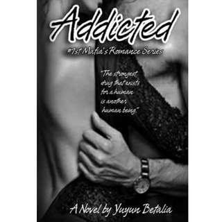 ebook ADDICTED by Yuyun Betalia