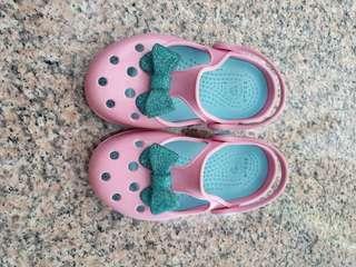 Crocs Slip On for Girl