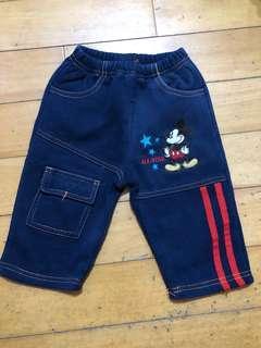 BB褲 (80碼)