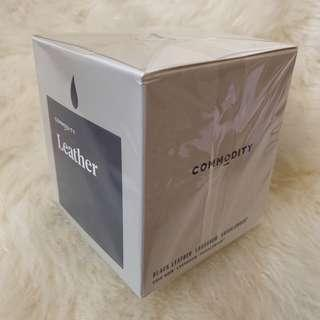 Commodity Candle (Leather)