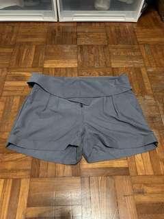 Banana Republic Silk Shorts