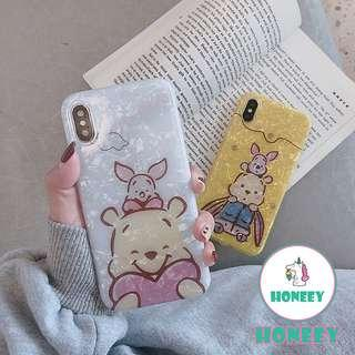 winnie the pooh iPhone cover