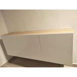 Hanging Cabinet (Installation Available)