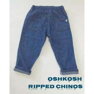 Ripped Jeans Anak