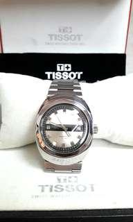 Tissot T12 Automatic Watch
