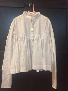 🚚 Designer cotton shirt/blouse
