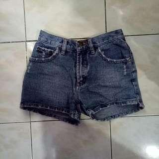 Short Jeans _ Chic Avenue