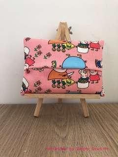 *Cartoon Series * Travel Tissue Pouch