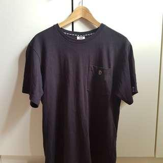 Aape by Bathing Ape Tee size M