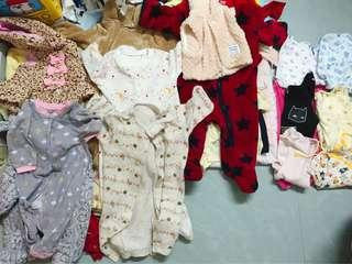 Baby Clothes new bron-7m