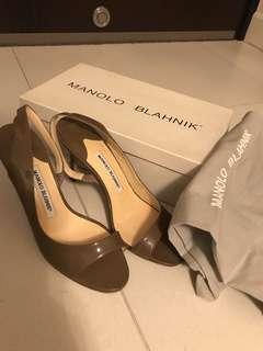 斷捨離之Manolo Blahnik - must have heels! 👠🥰