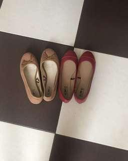 SALE😍😍😍 Flatshoes tltsn / Flat shoes the little things she need