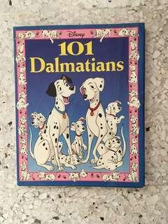 🚚 101 Dalmations