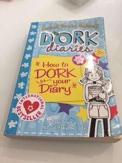 🚚 Dork Diaries