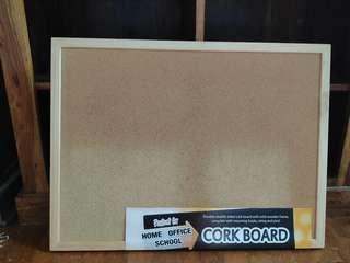 60×45 Cork Board
