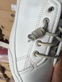 Ladies Sperry GENUINE LEATHER shoes (purchase for you item)