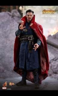 Avenger Dr Strange  100% New