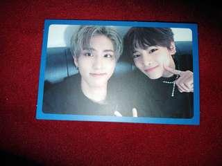 WTS Stray Kids I am You Photocard