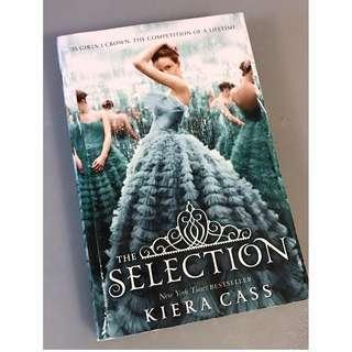 The Selection ~ Kiera Cass