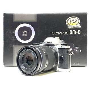 Olympus OM-D E-M10 Body Only