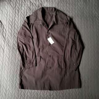 JunRed Brown Jacket