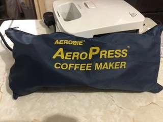Aeropress 愛樂壓 手沖咖啡