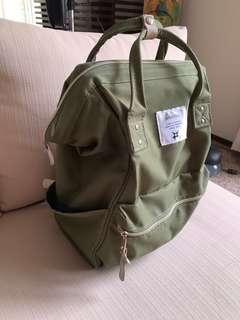 Anello Backpack Army Green