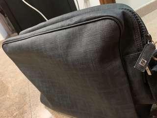 Authentic Fendi sling bag