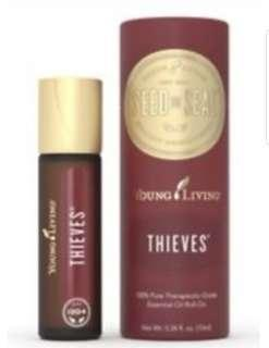young living theives roll on