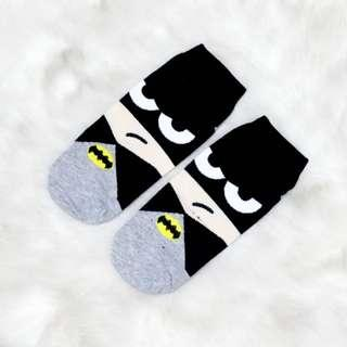 SOCKS 7: Batman