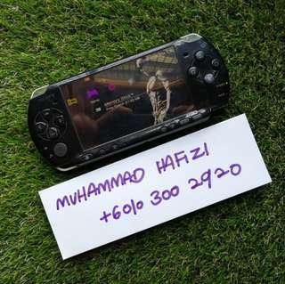 PSP 3K 8GB