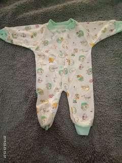 Jumsuit bayi