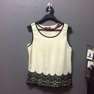 (ADULT) 2pcs for rm7 Sleeveless Top