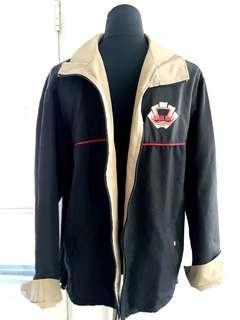 Casablanca Reversible Waterproof Jacket Large