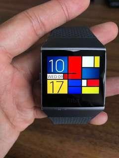 Fitbit Iconic - $160