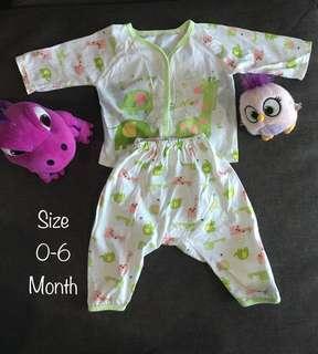 Baby Pyjamas