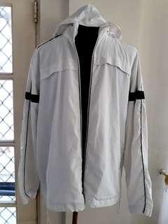Authentic Van Heusen Waterproof Hoodie Mens Jacket