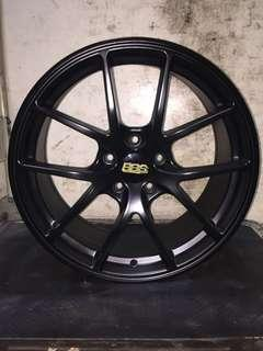 18 inch PCD 5-114.3 BBS Design Rims On Offer Sale