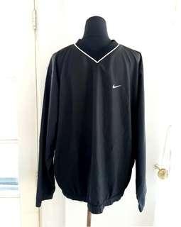 Authentic Nike Waterproof Sweater XL