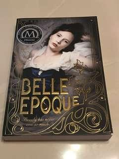 Belle Epoque Novel English