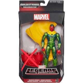 Marvel Legends: Vision